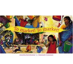 To market To Market by Anushka Ravishankar